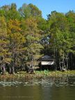 Caddo Lake - Dick   Charlie s Tea Room 02