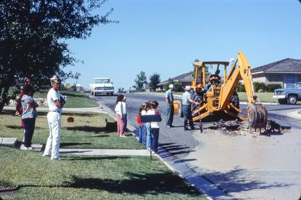 1976 Winding Way road work-3-fixed