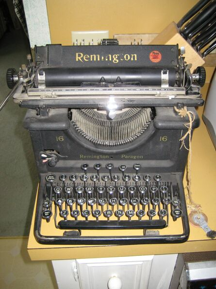 Remington typewriter.JPG