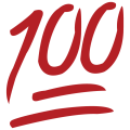 Keepin' it 100