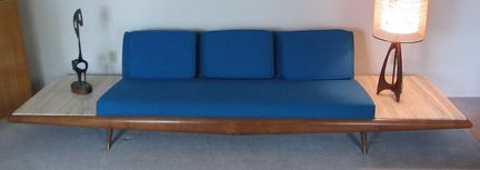 adrian pearsall 889-S Sofa (8)