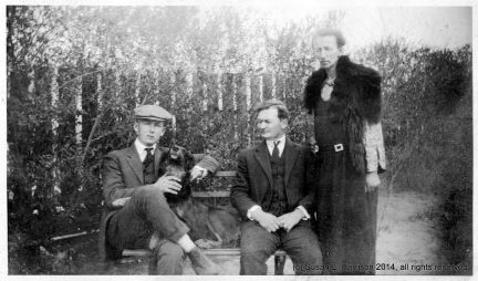 Dufay, Grover, Onie McMullan 1920s sm
