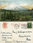 1907 Mount St Helens